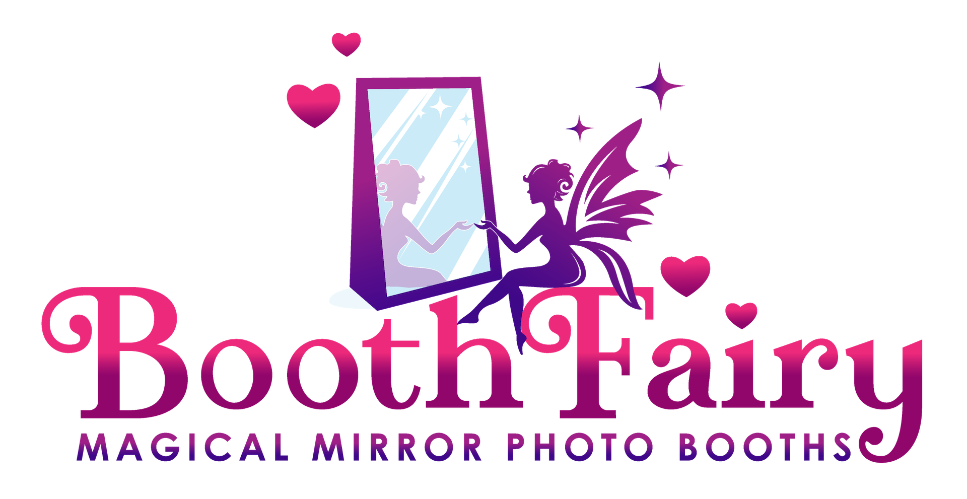 Booth Fairy Event Gallery Logo